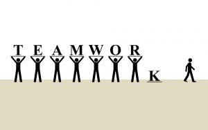 8 kenmerken van succesvolle teams