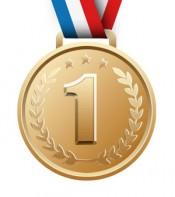 gold-medal-klein