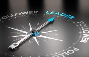 Baas, leider of begeleider?