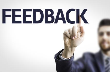 Hoe ontvang je feedback en kritiek?