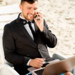 Vakantie. Personal & Business Improvement