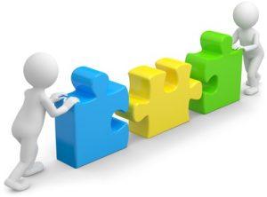 Samenwerken Personal & Business Improvement