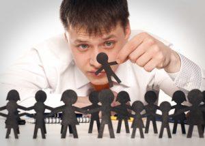 Manager vanaf de zijlijn? Personal & Business Improvement