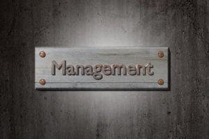 Wel of geen manager Personal & Business Improvement