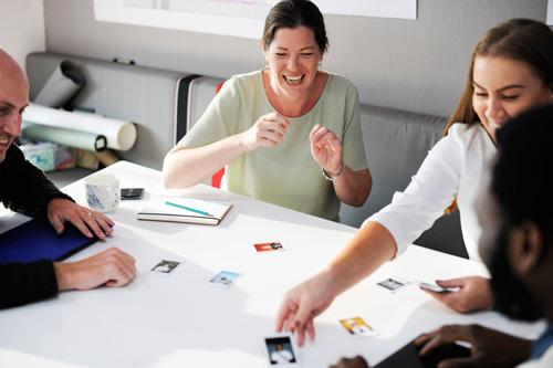 5 tips om gebruik te maken van de talenten in je team