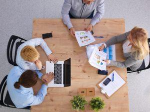 Werkgroep, Personal & Business Improvement