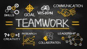 Teamwork, Personal & Business Improvement