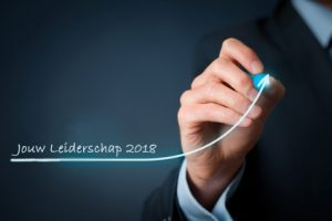 10 stappen om je te verbeteren als leidinggevende in 2018