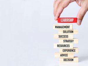 Effectief leiderschap belangrijk!