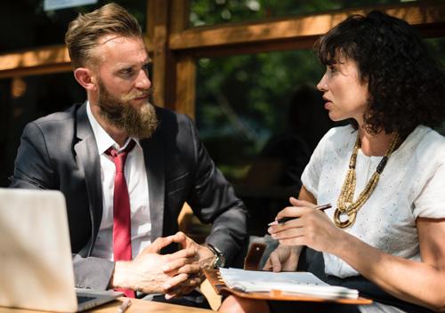Effectief Communiceren. Personal & Business Improvement
