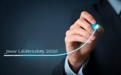 Het stappenplan voor leidinggevenden om in 2020 je doelen te behalen