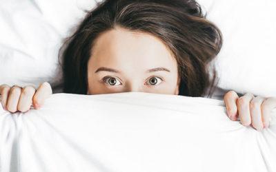Beter leiderschap door beter slapen!