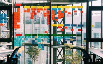 7 tips om succesvol te starten met Agile werken