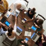 Leiderschap Personal & Business Improvement